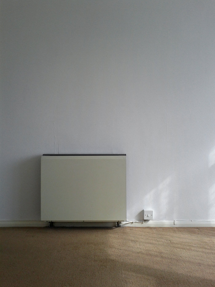 Heater, Farnham by Lee Broughall