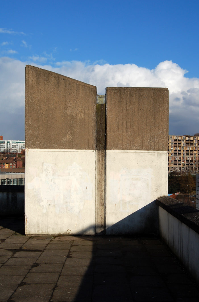 Monolith, Sheffield by Lee Broughall